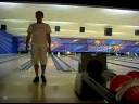lloyd bowling practice 2nd part