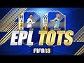 EPL TOTS PACKS! - FIFA 18 Ultimate Team MP3