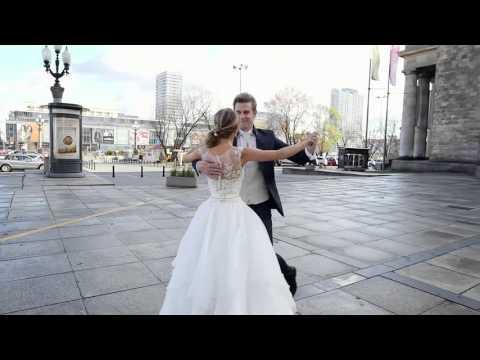 Pierwszy Taniec Agnieszka& Adam - Whitney Houston I Have Nothing
