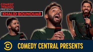 Comedy Central Presents ... Khalid Bounouar | Staffel 2 - Folge 6