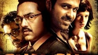 Shanghai - 'Shanghai' Movie Review - A Dibakar Banerjee Film