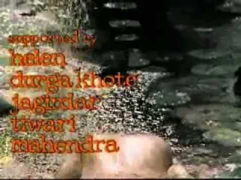 Tora Mann Darpan Kehlaye - Meena Kumari - Kaajal - Old Bollywood...
