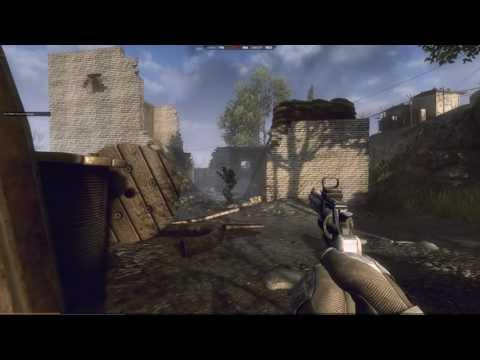 Contract Wars - Multikill fragmovie
