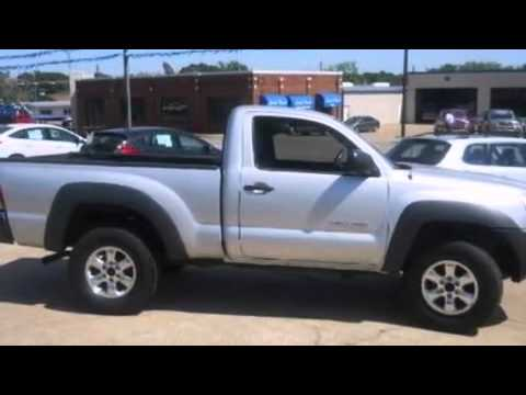 Pre-Owned 2005 TOYOTA TACOMA Frankston TX