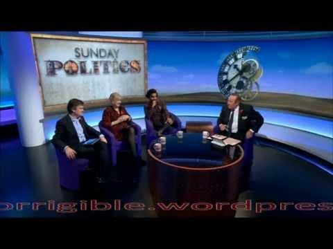 Review of George Osborne's tax credits fiasco (The Sunday Politics)