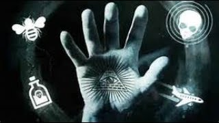 Our Favorite Conspiracy Theories (9/11, Illuminati, Mandela Effect, Secret Societies)