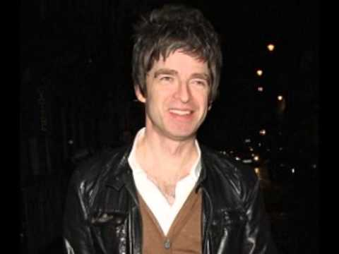 "Noel Gallagher on his songwriting - Radio 4 ""Rhyme & Reason"" 31.03.2013"