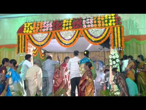 Anjana Sowmya Singer Husband Name Chandramouli weds sree sowmya