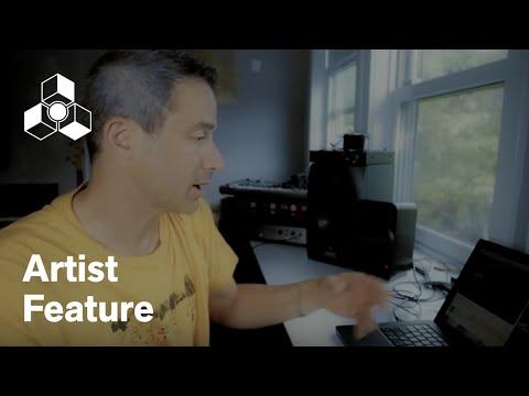 Artist Interview: Adam