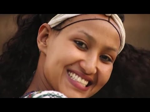 Bahil - Solomon Demela - Yegonder lij nat - (Official Music Video) - New Ethiopian Music 2016
