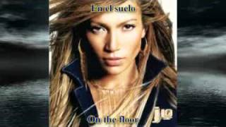 Jennifer Lopez and PitBull   On The Floor  subtitulado español240p H 263 MP3