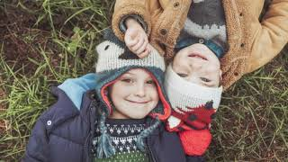 Kids Parka Jacket - Safe and Stylish Jackets for your Loved Ones