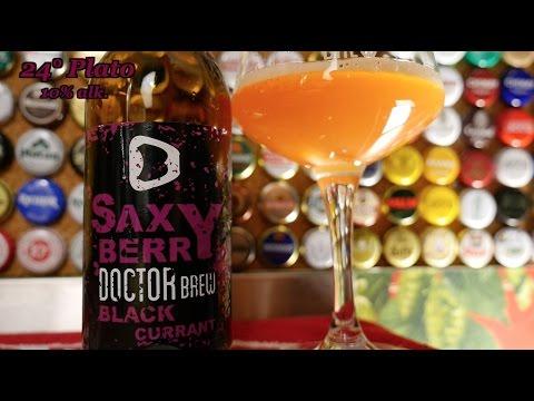 Saxy Berry Z Doctor Brew video