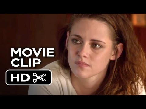 Still Alice Movie CLIP - What It Feels Like (2015) - Kristen Stewart, Julianne Moore Movie HD