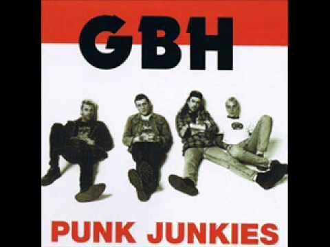 Gbh - Junkies
