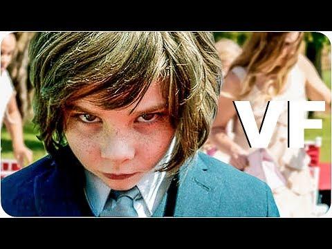 LITTLE EVIL Bande Annonce VF (Netflix // 2017) streaming vf
