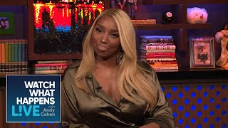 Nene Leakes On Peter Thomas' Arrest | RHOA | WWHL
