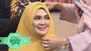 Download Lagu Gigi dan Luna Maya Dipakaikan Hijab, Cantiknya Luar Biasa - Rumah Mama Amy (4/10) Gratis STAFABAND