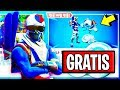 BUG SKIN ALPINA GRATIS + 300 vBucks in Fortnite *Fino al 28*