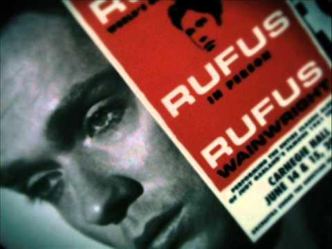 Rufus Wainwright - You Go to My Head