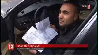 Reportage TV : Attention aux arnaques avant d'acheter son véhicule d'occasion