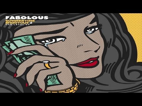 Fabolous - Faith In Me ft. Wale
