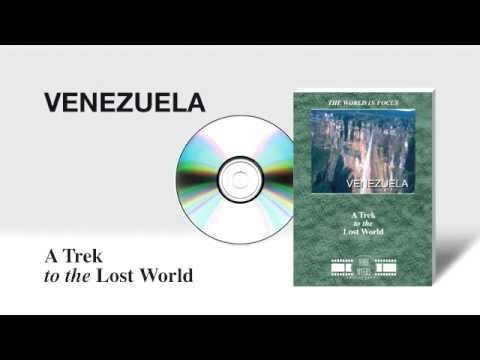 Venezuela - A Trek to the Lost World