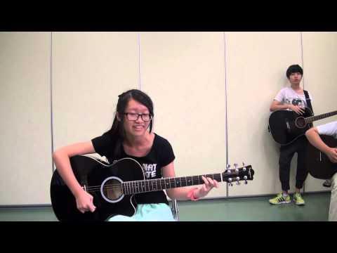 分分鐘需要你 Guitar X ukulele cover (學員版)