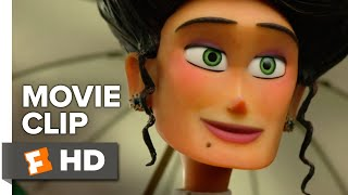 Missing Link Movie Clip - Elephant Ride (2019) | Movieclips Coming Soon