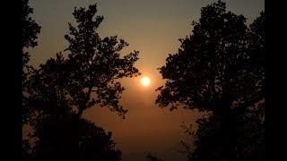 Great Himalayan SunSet