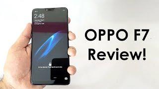 OPPO F7 Review! Urdu/Hindi - Pakistan - Should You Buy F7?