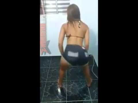Best Twerking Booty (world Star) video