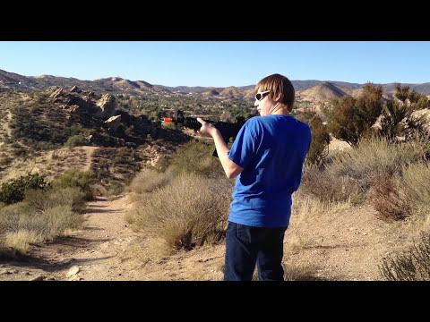 Counter-Strike - DE dust2 - Live Action