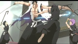 [Zaraki Kenpachi] AMV - The Beast Never Die [720p]