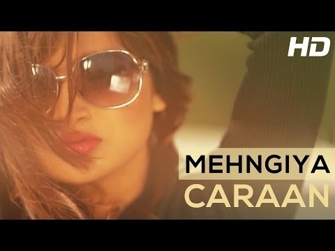 Punjabi Song - Mehngiya Caraan - Official Video - Lavi Dhindsa...