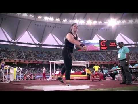 Valerie Adams Tribute