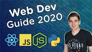 How To Become A Web Developer In 2020