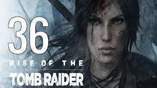 RISE OF THE TOMB RAIDER FR PS4 PARTIE 36