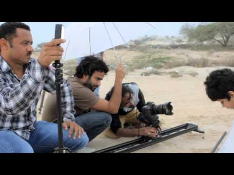 o Abdullah Balochi Film Behind The Scenes By Jaan Albalushi خلف الكواليس video