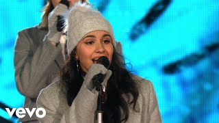 Alessia Cara Grey Cup Performance Live From The 2018 Grey Cup