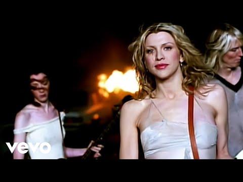 Courtney Love - Malibu