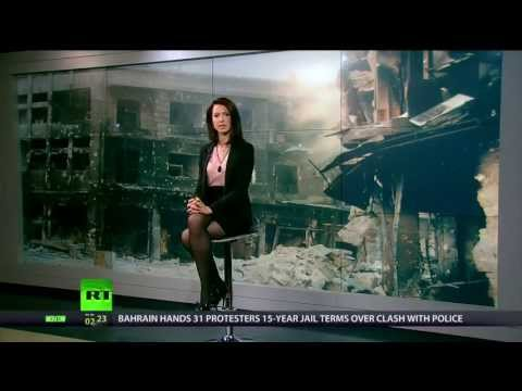 Syria: Media War of Words | Weapons of Mass Distraction