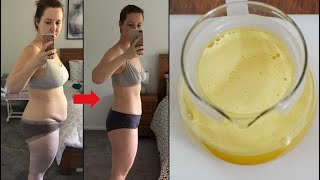How To Burn Your Belly Fat In 7 Days By Pineapple Juice | Magical Weight Loss