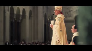 DC PRIEST: Heralds of the Holy Spirit | Priesthood Ordination