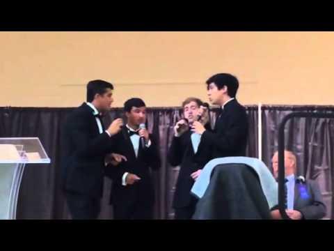 la sierra academy quartet - 05/04/2014