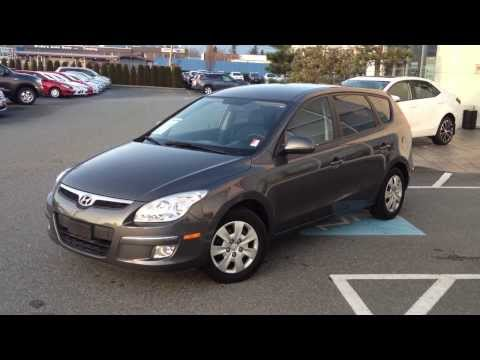 (SOLD) 2009 Hyundai Elantra Touring Preview, At Valley Toyota Scion In Chilliwack B.C. #14595A