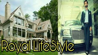 NAKUUL MEHTA : House,Car's, Bike,Family,LifeStyle