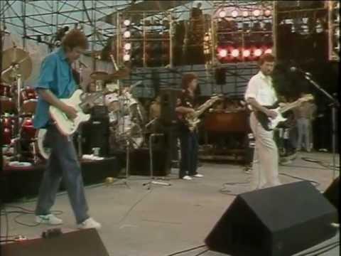 White Room Live Eric Clapton