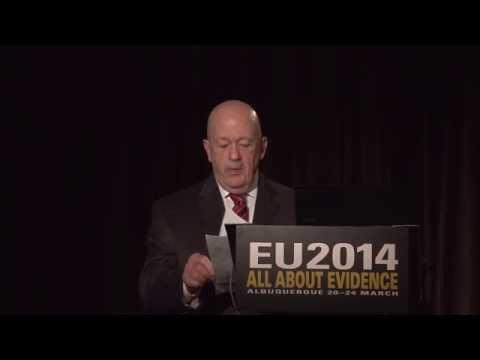 Dr. Bill Mullen: Hieroglyphics and the Ancient Sky   EU2014