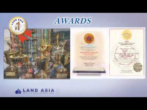 Land Asia Realty & Development Corporation as a Real Estate Investment Services